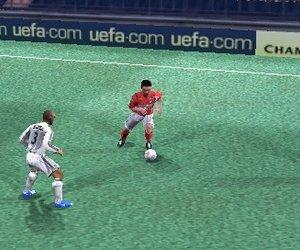 UEFA Champions League 2006-2007 Chat