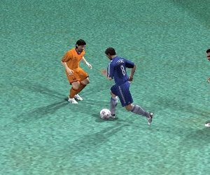 UEFA Champions League 2006-2007 Screenshots
