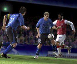 UEFA Champions League 2006-2007 Videos