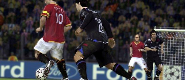 UEFA Champions League 2006-2007 News