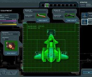 UFO: Extraterrestrials Screenshots