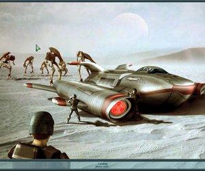 UFO: Extraterrestrials Chat
