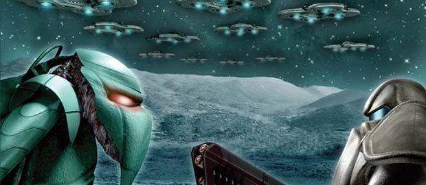 UFO: Extraterrestrials News