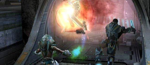 Unreal Championship 2: The Liandri Conflict News