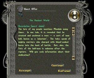 Ultima Online: Mondain's Legacy Screenshots