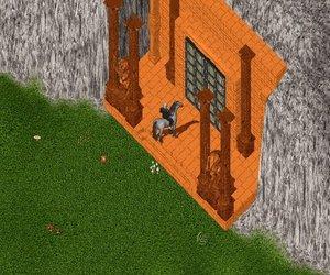 Ultima Online: Mondain's Legacy Chat