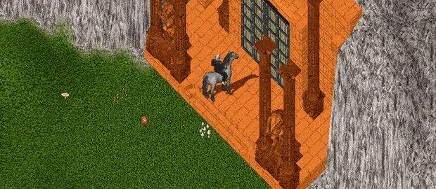 Ultima Online: Mondain's Legacy News