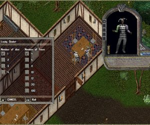 Ultima Online: 9th Anniversary Collection Chat