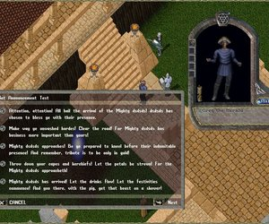 Ultima Online: 9th Anniversary Collection Screenshots