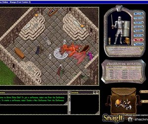 Ultima Online: 9th Anniversary Collection Videos