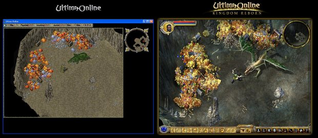 Ultima Online: Kingdom Reborn News