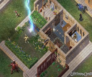 Ultima Online: Kingdom Reborn Chat