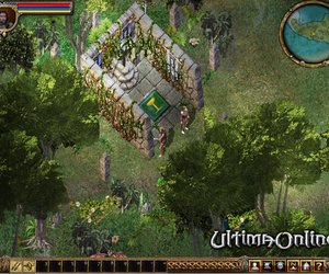Ultima Online: Kingdom Reborn Screenshots
