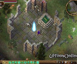 Ultima Online: Kingdom Reborn Chat