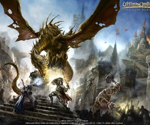 Ultima Online: Kingdom Reborn Videos