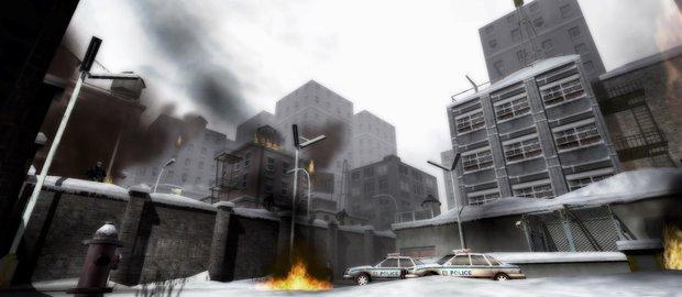 Urban Chaos: Riot Response News