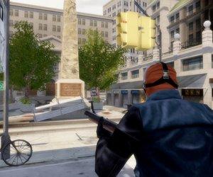 Urban Chaos: Riot Response Screenshots