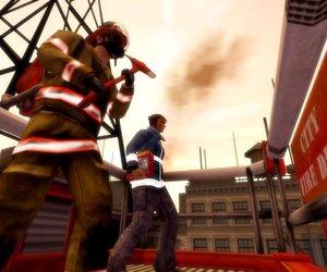 Urban Chaos: Riot Response Chat