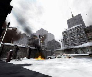 Urban Chaos: Riot Response Files