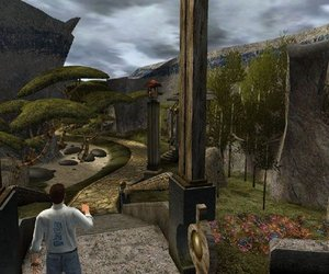 Uru: Ages Beyond Myst Files