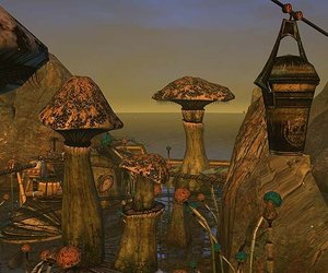 Uru: Ages Beyond Myst Screenshots