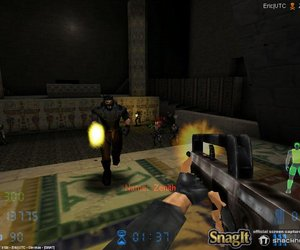 Unreal Tournament Screenshots