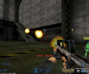 Unreal Tournament Chat