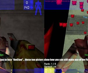 Unreal Tournament Screenshots