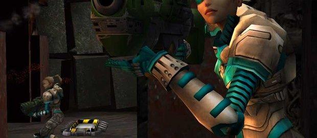 Unreal Tournament 2003 News