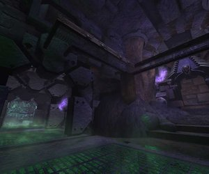 Unreal Tournament 2003 Screenshots