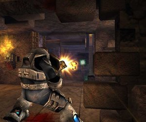 Unreal Tournament 2003 Videos
