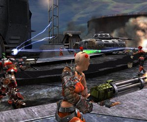 Unreal Tournament 2004 Videos