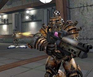 Unreal Tournament 2004 Screenshots