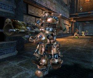 Unreal Tournament 2004 Files