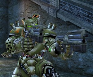 Unreal Tournament 2004 Chat