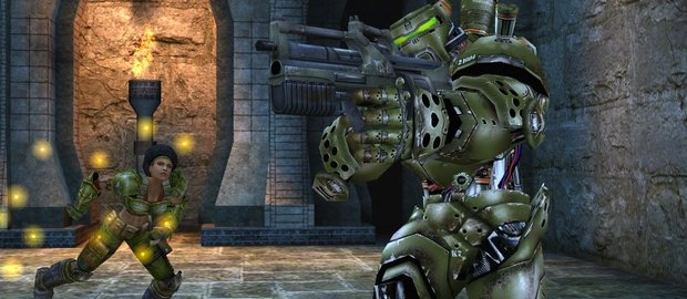 Unreal Tournament 2004 News