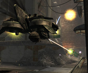 Unreal Tournament 2004 Screenshots