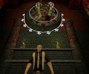 Vampire: The Masquerade - Redemption Screenshots