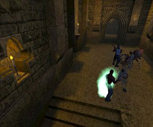 Vampire: The Masquerade - Redemption Screenshots