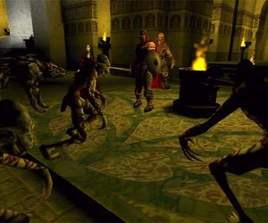 Vampire: The Masquerade - Redemption Files