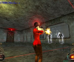 Vampire: The Masquerade - Bloodlines Screenshots