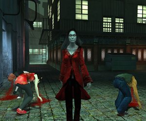 Vampire: The Masquerade - Bloodlines Chat