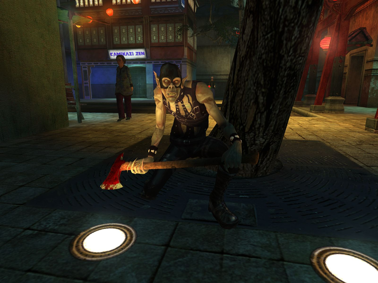 patch vampire the masquerade bloodlines steam