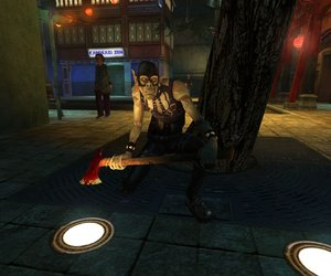 Vampire: The Masquerade - Bloodlines Videos