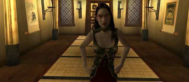 Vampire: The Masquerade - Bloodlines News