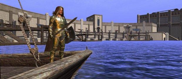 Vanguard: Saga of Heroes News