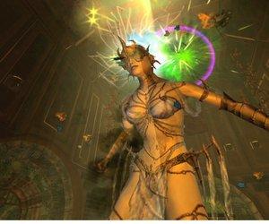 Vanguard: Saga of Heroes Screenshots