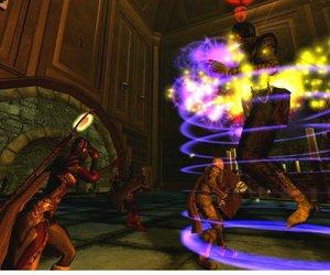Vanguard: Saga of Heroes Files