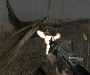 Vietcong Screenshots