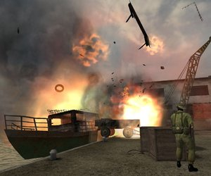 Vietcong 2 Screenshots